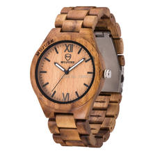 MUJUZE dress watch Quartz
