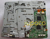 brand new Clarion 6 disc cd changer mechanism with PCB 039274721 Drive loader for Mazda Car CD audio