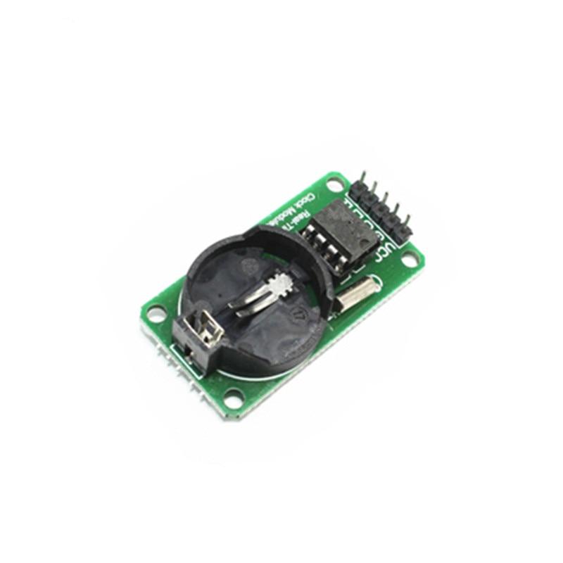 1pcs DS1302 Real Time Clock Module Development Board Diy Starter Kit