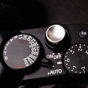 Image 4 - متجمد باب جرار ألمونيوم الإفراج زر ل فوجي FujiFilmFuji فوجي فيلم X100F Xpro2 XT2 XT20 XT10 XE3 Xpro1 XE2 XE1 XE2S