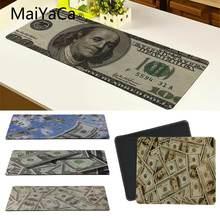 Maiyaca Лидер продаж купюры в долларах ретро Нескользящие прочные
