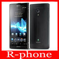Оригинальный Sony Xperia ion LTE LT28i Мобильный Телефон Unlocked Dual-Core 3 Г WI-FI 12MP LT28h Телефон