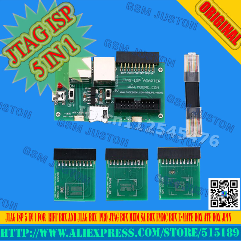 ISP 5 IN 1-gsm juston-B