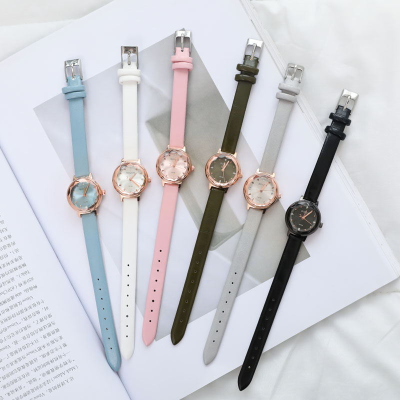 Relogio Feminino Dropshipping Gift Women Watches Quartz Analog Wrist Small Dial Delicate Luxury Business Watch Women navigare свитер page 4