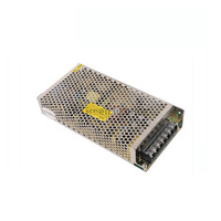 1X High Quality Constant Voltage 24V 5A High Quality LED Switch Power Supply 120W LED Driver