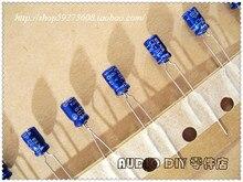 30 ШТ. ELNA CE-ВР (RB2) 10 мкФ/16 В небольшой объем неполярные электролитические конденсаторы бесплатная доставка