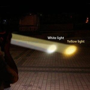 Image 5 - Săn Bắn Những Người Bạn Mạnh Mẽ Đèn Pha Đèn Pin Led Siêu Sáng Đội Đầu Sạc Chống Nước Đầu Đèn Pin Để Săn Mồi Câu Cá