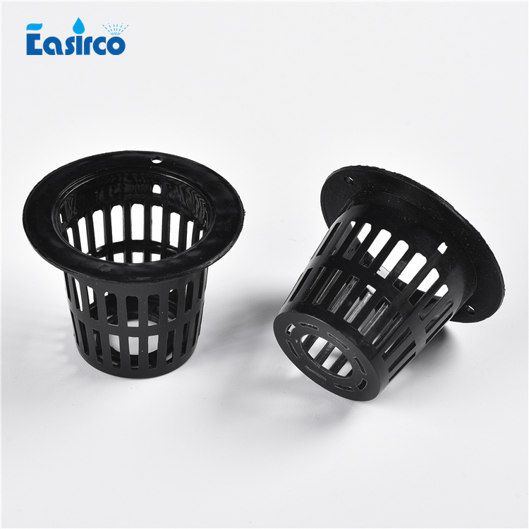 (20pcs/pack)basket Pot Net Cup In 3.2CM For  Hydroponics System NFT(2#B).  Free Shipping