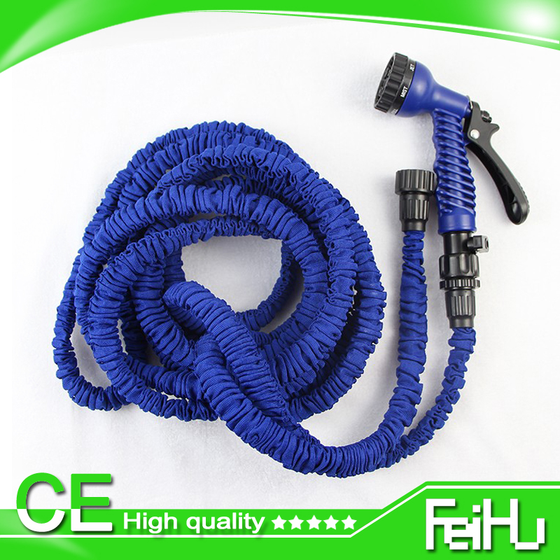 Hose-Water-Pipe Irrigation No Nozzles Expandable Connector-Patterns Car Magic-Multi-Functional