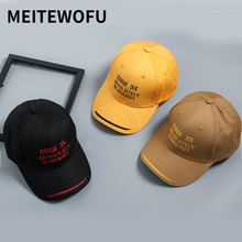 Summer New Fashion Spring Casual Unisex Hats Snapback Caps Cotton For Men Women Baseball Cap Hip Hop Dad golf Bone Garros Hat