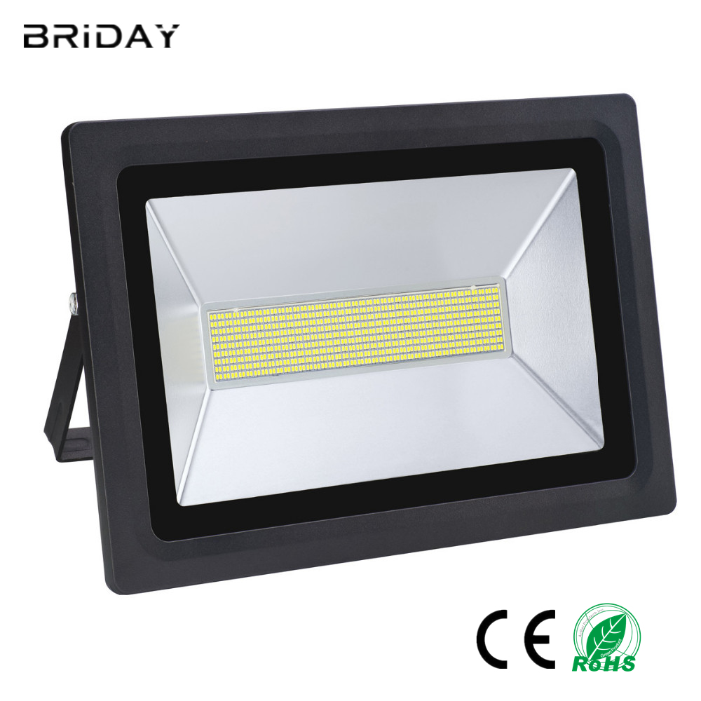 LED Flood Light 100w 150w 200w 300w 500w Floodlight IP65 Waterproof AC 170-265V LED Spotlight Refletor Gargen outdoor Lighting led flood light 200w ip65 waterproof ac85 265v led spotlight refletor outdoor lighting led floodlight garden lamp landscape