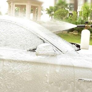 Image 5 - LaLeyenda منظف رغوة الثلج ، 1 لتر ، لـ Nilfisk C125.3/C 135/110 ، STIHLE ، بخاخ السيارة ، الصابون ، منشفة الهدايا