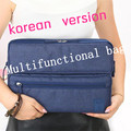 Korean version handbag Multifunctional laptop carry bag 13 15inch for ipad macbook pro/apple air acer hp lenovo