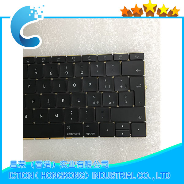 купить Original New A1708 Italian IT keyboard for Macbook Pro 13.3