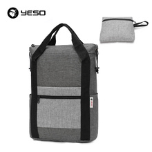 YESO Casual Folding Backpacks Durable Lightweight Packable B
