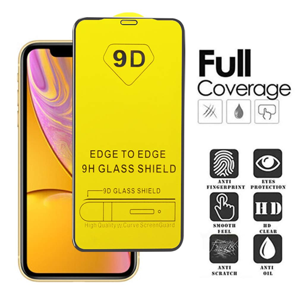 Tempered Protective Glass On The For IPhone 11 7 X XR Screen Protector 6 XS Max Pro 11 Glass For IPhone 7 8 Plus 6 6S X XS Glass