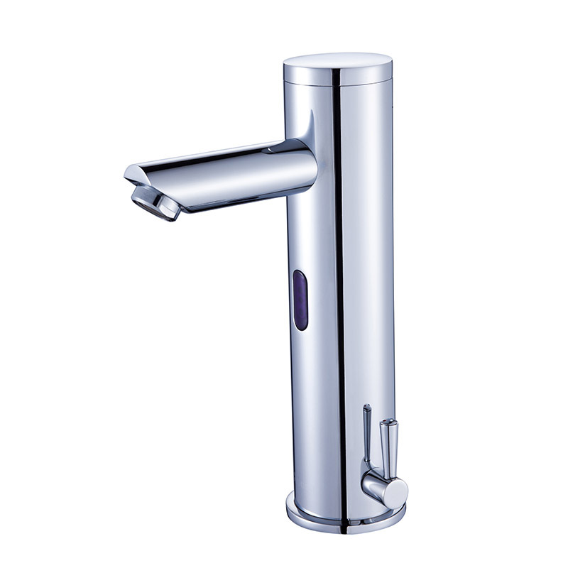 China sanitary ware Touchless faucet Commercial Automatic