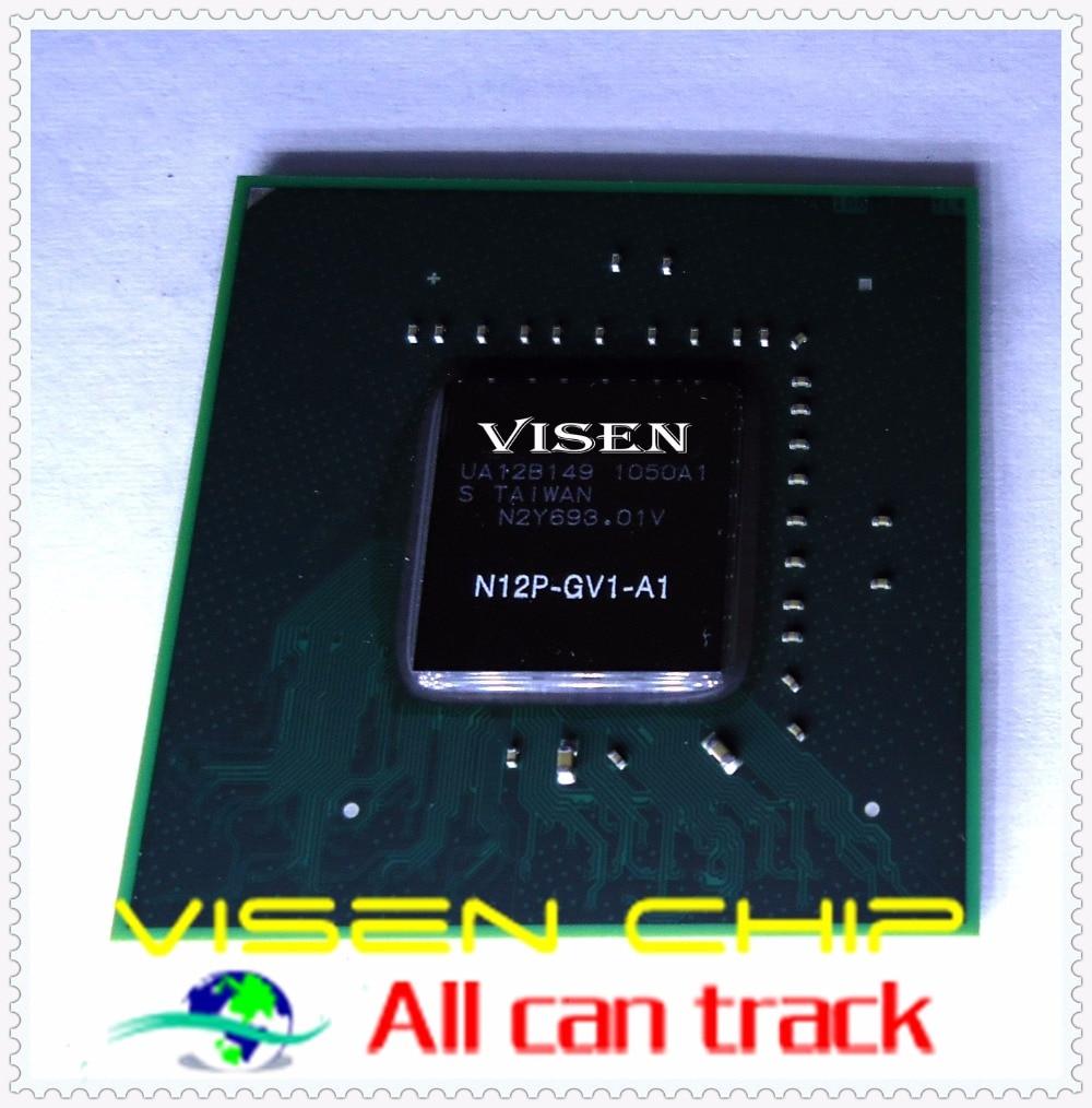 N12P-GV1-A1 BGA Integrated chipset