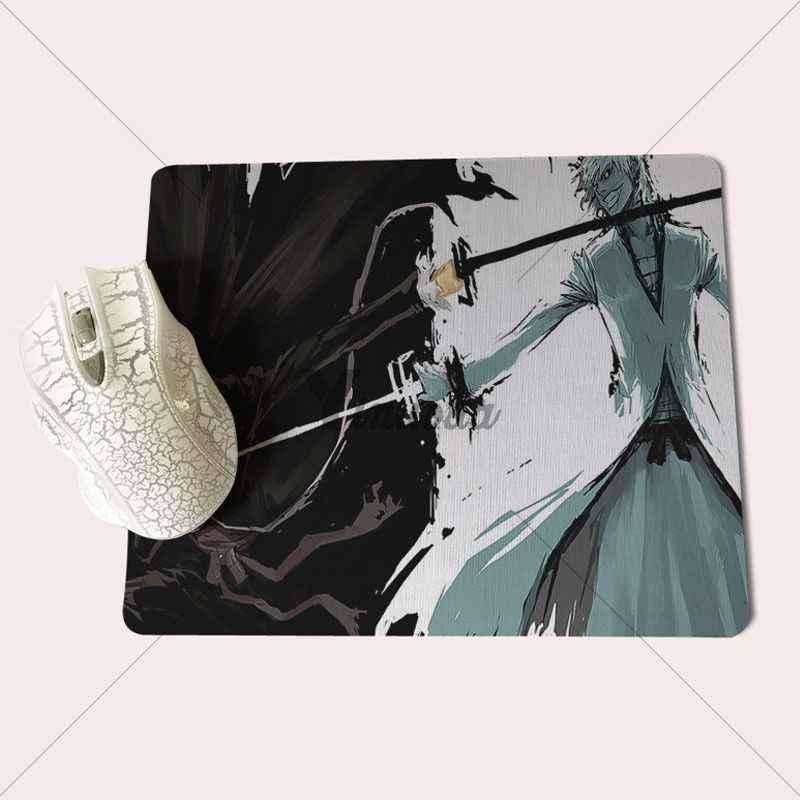 Yinuoda Cool nouveau Anime blanchiment gamer tapis de jeu tapis de souris taille pour 180x220x2mm et 250x290x2mm caoutchouc Mousemats