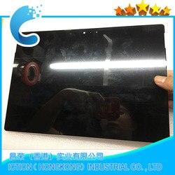 Originale Per Microsoft Surface 3 RT3 1645 Assemblea LCD Touch Screen Digitizer