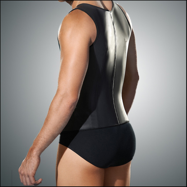 men\'s waist trainer