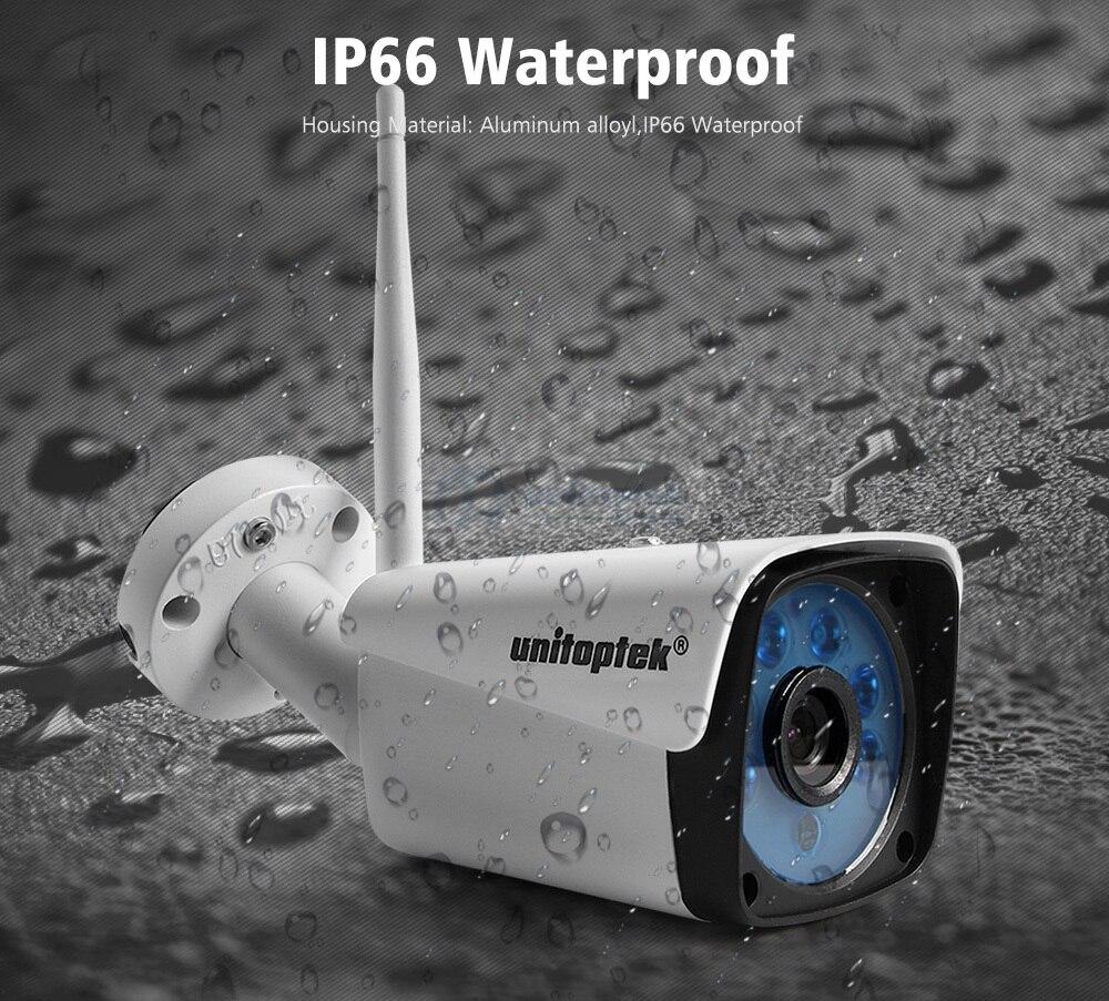 07 1080P Wireless Camera Kit