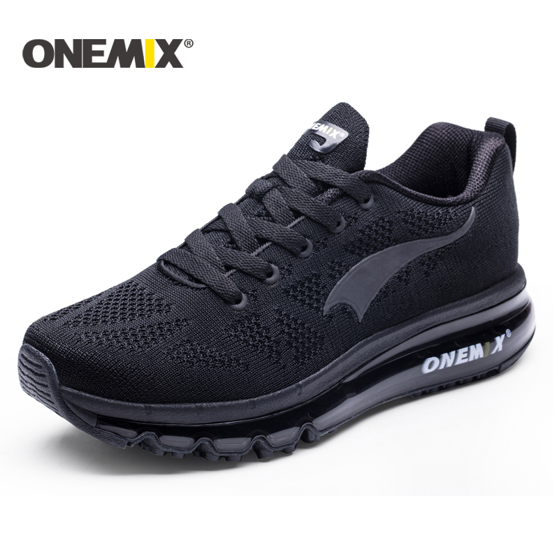 Aliexpress.com : Buy ONEMIX 2018 Men Running Shoes