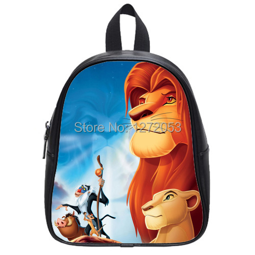 The Lion King Backpack Custom Kid S School Bag Best Gift For Children U4513645
