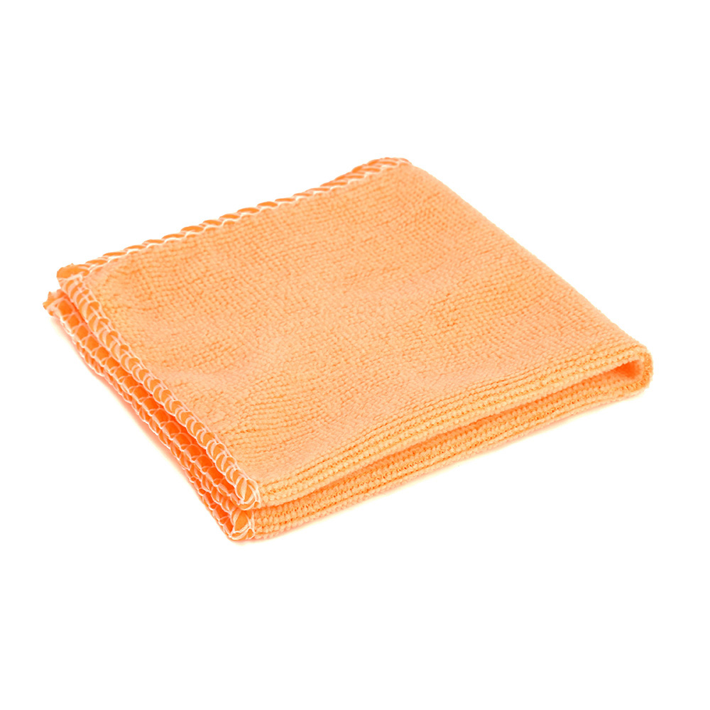 1 Piece 25*25cm Microfiber Towel Car Detailing Wash Cleaning Polish Towel Cloth Car Auto Care Microfiber Cleaning Towel