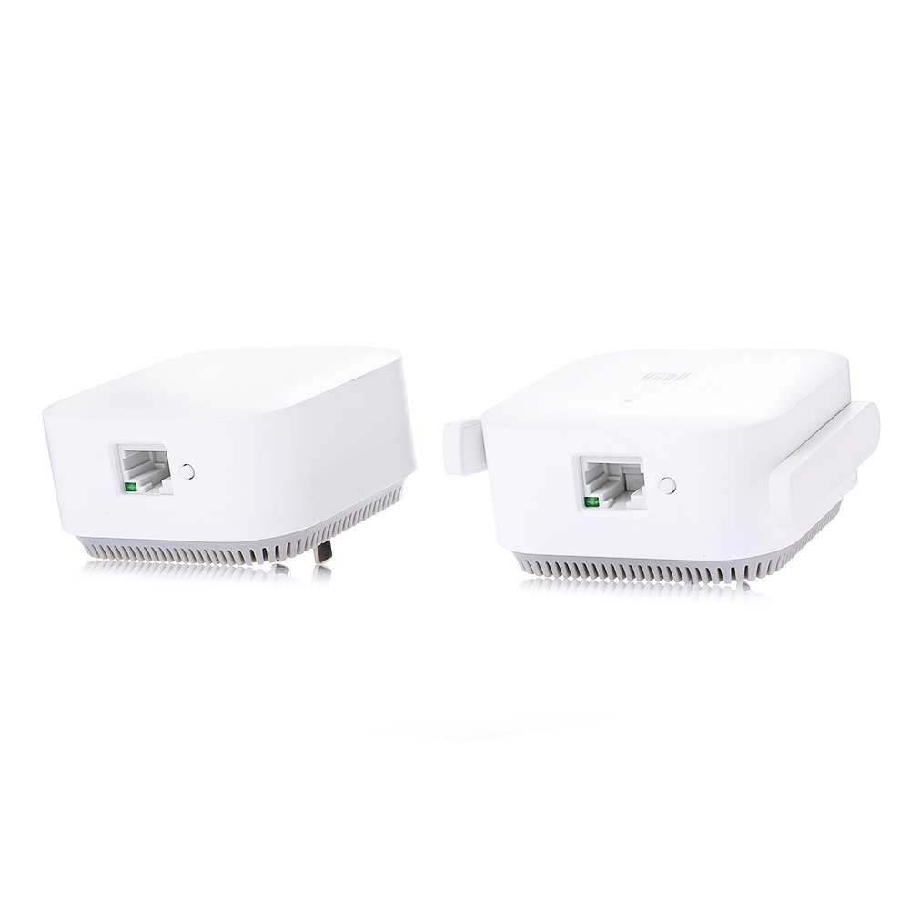 Original Xiaomi Wifi Repeater or 2.4G Wireless Range Extender Router  Electric Power with Access Point 300MPS and Signal Amplifier 4