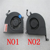 New Notebook CPU Cooler Fan L OR R Side For Apple MacBook Pro 15 A1286 2008