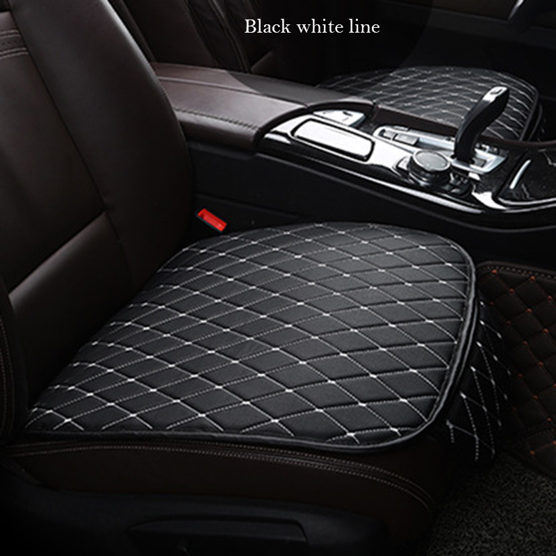 Universal car seat cover for infiniti fx jaguar xf hummer h2 for chrysler 300c voyager geely emgrand ec7 Car seat protector