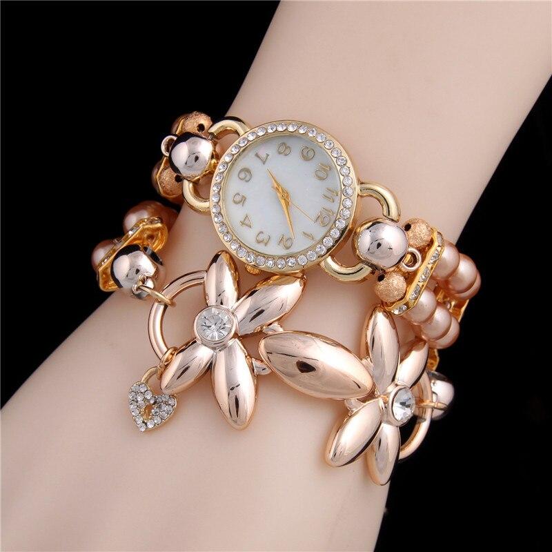 Fashion Women Giltter Sequin Bracelet Wristband Wrap Cuff Bangle Jewelry Gift