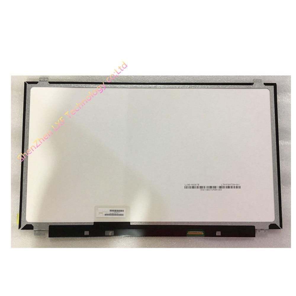 "LTN156AT39-H01 New 15.6/"" Slim WXGA HD 1366x768 LED LCD Screen 30 Pin eDP"