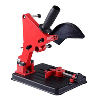 Angle Grinder Holder Stand Bracket Support Angle Grinder Conversion Cutter Accessories For 100 to 125 mm Type Angle Grinder