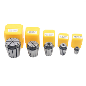 Image 3 - Portaherramientas para máquina de grabado CNC y torno de fresado, 1 unidad, ER20, 12,7mm, 3mm, 1/8 pulgadas (3.175mm), 4mm, 5mm, 10mm, 11mm