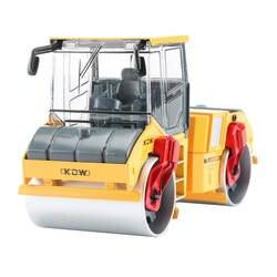 1:35 сплав тандем уплотнитель KDW модель грузового автомобиля ролик дети игрушечные лошадки подарок на день рождения автомобили