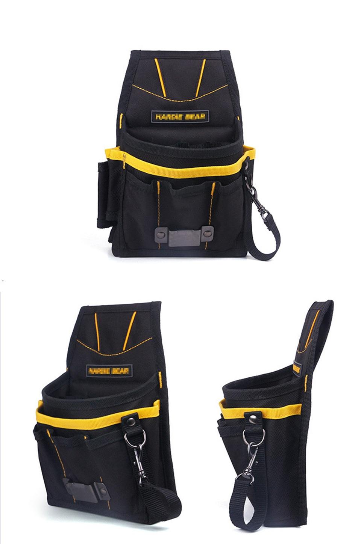 Image 5 - Черный желтый ремень сумка для инструментов сумка для набора инструментов для упаковки автомобиля виниловая пленка MO 304-in Наклейки на автомобиль from Автомобили и мотоциклы on AliExpress - 11.11_Double 11_Singles' Day