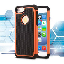 Armor Case 3 in 1 For iPhone