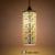 LEVARAM luzes do pendente de vidro para sala de jantar Cozinha Kid quarto acrílico lâmpada do teto luminária suspensão suspensão Edison do bulbo da lâmpada 220 V