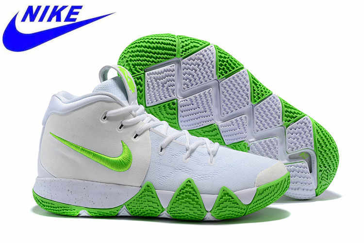 2fd44649f38 ... New Arrival Nike KYRIE 4 Irving 4th Generation Men s Basketball Shoes