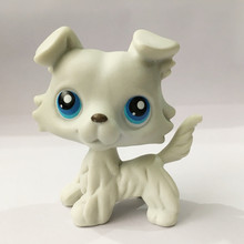 Real Pet shop LPS toys dog Sparkle Eyes Short Hair kitty action figure 25 Styles  free delivery