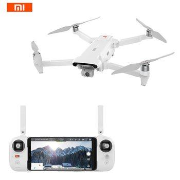 Xiaomi FIMI X8 SE 5 KM FPV con 3 ejes cardán 4 K Cámara GPS 33 minutos de tiempo de vuelo RC plegable Drone Quadcopter RTF profesional