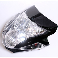 Stunt Streetfighter Headlight w/Signal For Honda CBR F2 F3 F4i CBR 600RR 1000RR