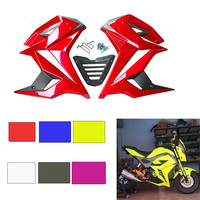 Motorcycle Fairing kit For Honda Grom MSX125 SF Mid Fairing Belly Pan Set for MSX125SF 2016 2017 New