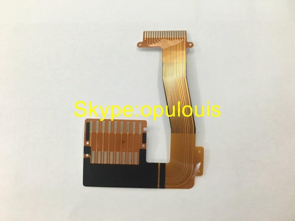 Unterhaltungselektronik Flexible Kabel Ersatz Cnp7698 Cnp-7698 Für Pioneer Auto Audio Deh-p80mp Deh-p860mp Deh-p8600mp Deh-p8650mp Flex Band Kabel