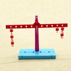Весы игрушки с балансом узнать Принцип рычага, ручной работы DIY Наука развивающие эксперименты игрушки, best подарки для детей ребенок