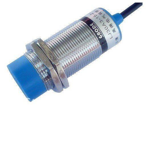 Aliexpress Buy Hall Sensor NJK 5002C NPN3 wire NOdia 12mm – Inductive Proximity Sensor 3 Wire Wiring Diagram