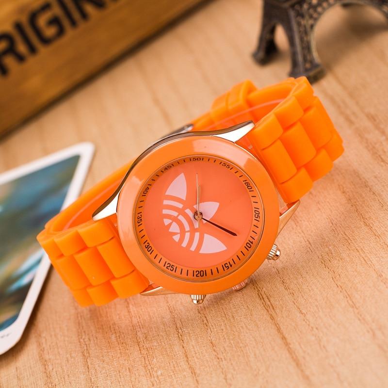 Quartz Ladies Dress Sports Casual Wrist watch 5