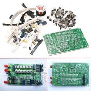 Image 2 - Lusya 6 band HF SSB Shortwave Radio Shortwave Radio Transceiver Board DIY Kits C4 007